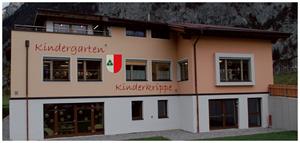 Weihnachtshaus Nassereith - Imst
